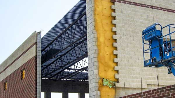 energy shield insulation commercial